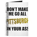 Pittsburgh Baseball Journal