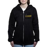 Pittsburgh Baseball Women's Zip Hoodie