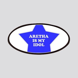 star-aretha Patch