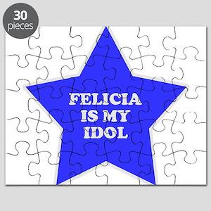 star-felicia Puzzle