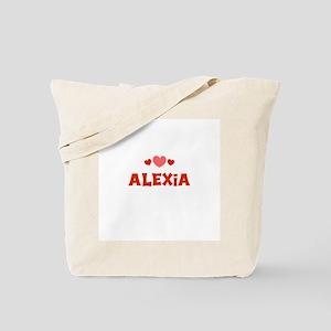Alexia Tote Bag