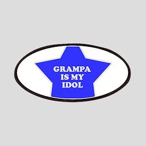 star-grampa Patch
