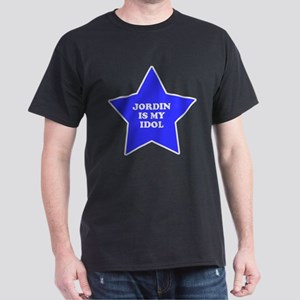 star-jordin Dark T-Shirt