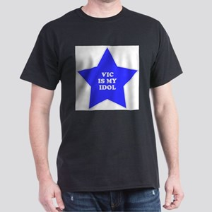 star-vic Dark T-Shirt