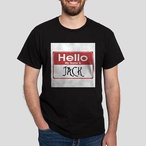 jack-nightmare-10x10 Dark T-Shirt