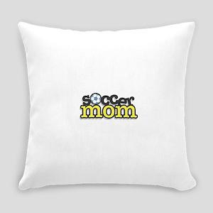 FIN-soccer-mom-2 Everyday Pillow