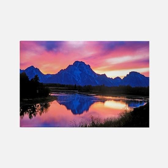 Grand Teton Range Magnets