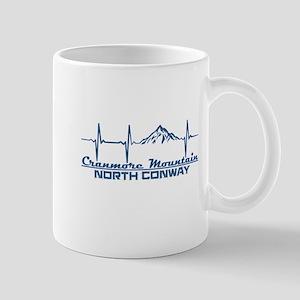 Cranmore Mountain Resort - North Conway - N Mugs