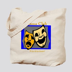 Drama Club Tote Bag
