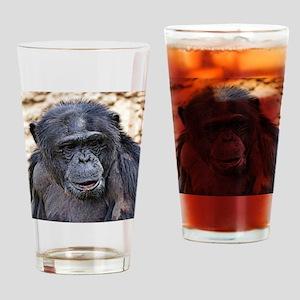 amazing Animal Drinking Glass