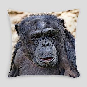 amazing Animal Everyday Pillow