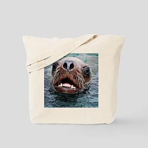 amazing Animal Tote Bag