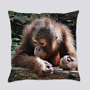 amazing Animal Everyday Pillow