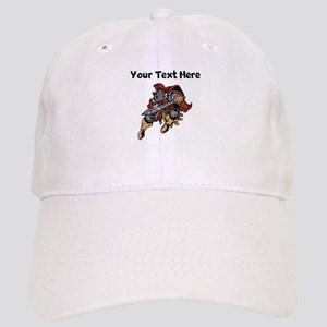 Roman Warrior Baseball Cap