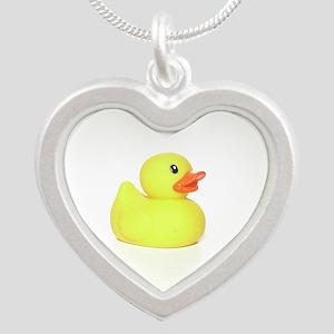 Rubber Duck Necklaces