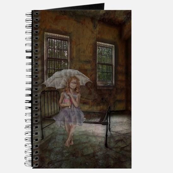 Room 13 - The Girl Journal
