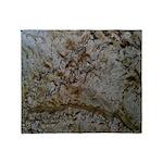Marble Home Decor Throw Blanket