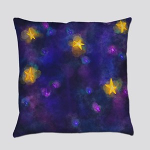 Stary Stary Sky Everyday Pillow