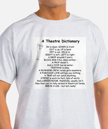 Cute Acting T-Shirt