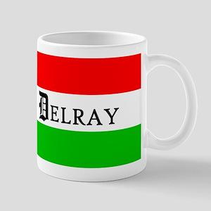 Delray Mug Mugs