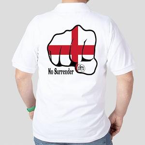 England Fist 1871 Golf Shirt