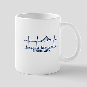 Ragged Mountain - Danbury - New Hampshire Mugs