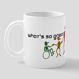 What's So Great Mug