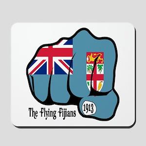 Fijian Fist 1913 Mousepad