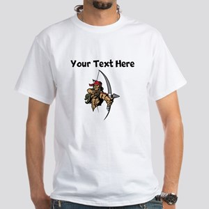Native American Warrior T-Shirt