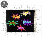 SSC Puzzle