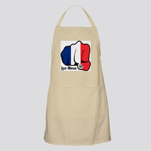 French Fist 1919 BBQ Apron