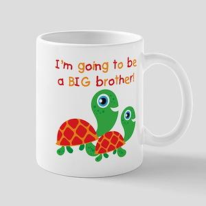 Turtles Future Big Bro Mug Mugs