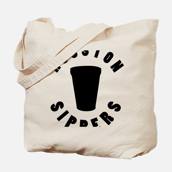 HOUSTON SIPPERS Tote Bag