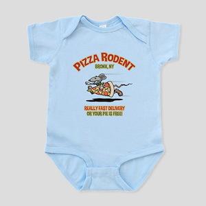 Pizza Rodent Infant Bodysuit