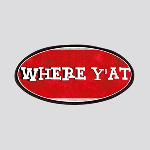where YAT Patch