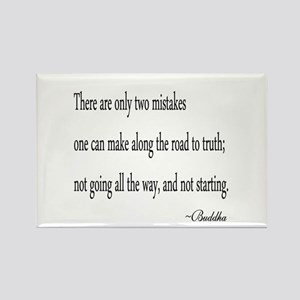 Buddha's Wisdom Magnets