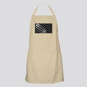 Checkered Flag Apron