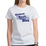 Human Beat Box Women's T-Shirt