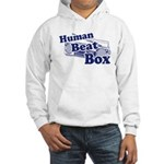 Human Beat Box Hooded Sweatshirt