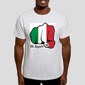 Italian Fist 1928 Light T-Shirt