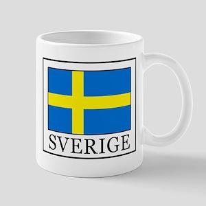 Sverige Mugs