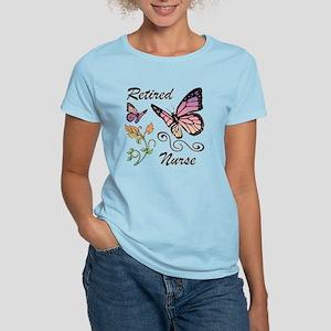 Retired Nurse Women's Light T-Shirt