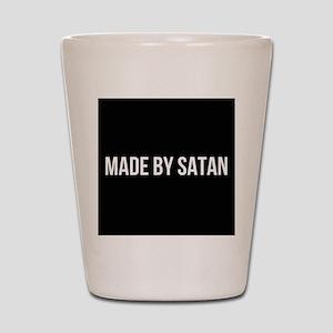 SATAN Shot Glass