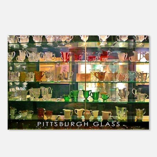 Pittsburgh Glass #1