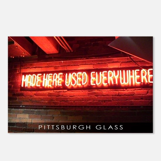 Pittsburgh Glass #2