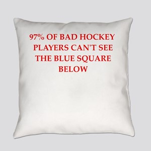 hockey Everyday Pillow