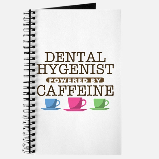Dental Hygenist Powered by Caffeine Journal