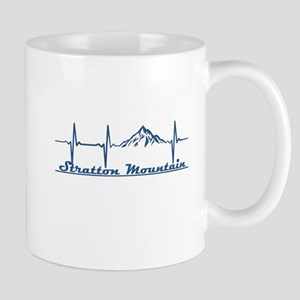 Stratton Mountain Resort - Stratton Mountai Mugs