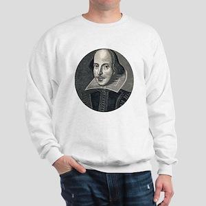 Wm Shakespeare Sweatshirt