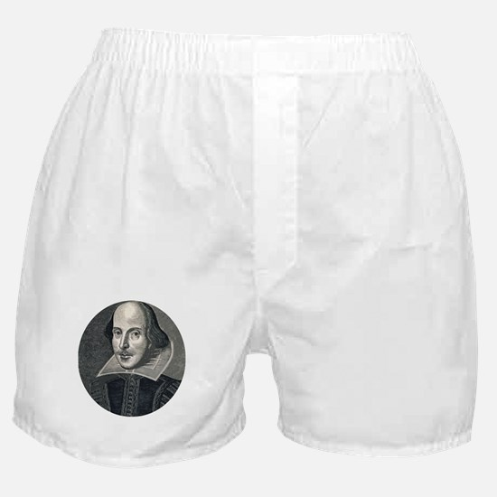 Wm Shakespeare Boxer Shorts